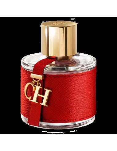 CH 100 ml edt by Carolina Herrera - בושם לאשה