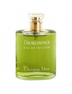 Dioressence 100 ml edt by Christian Dior tester - בושם לאישה