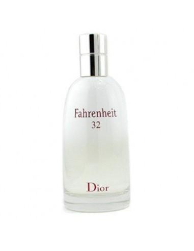Fahrenheit 32 100 ml edt by Christian Dior tester- בושם לגבר