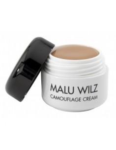 malu wilz - מייק אפ קרם קאומופלאג' 12
