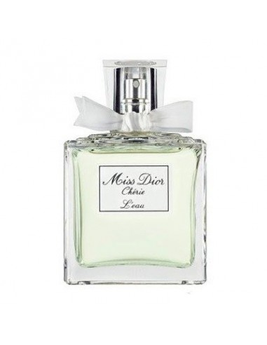 L'eau Miss Dior Cherie 50 ml edt by Christian Dior
