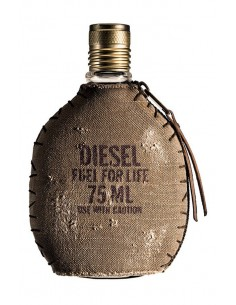 Fuel For Life Men 75 ml edt by Diesel