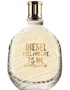 Fuel For Life 75 ml edp by Diesel