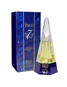 7 elements 75ml edt by jivago
