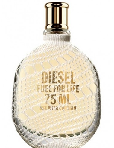 Fuel For Life 75 ml edp by Diesel tester - בושם לאישה