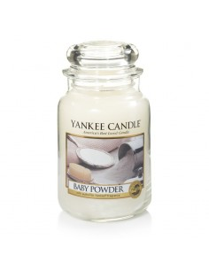 Baby Powder - Yankee Candle