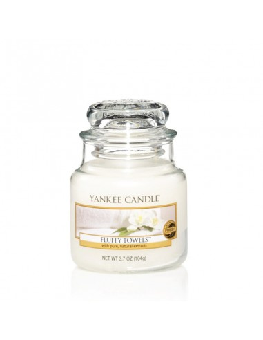 Clean Cotton® - Yankee Candle