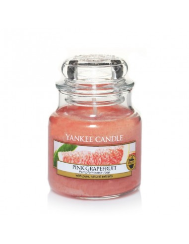 Pink Grapefruit - Yankee Candle