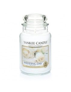 Wedding Day- Yankee Candle