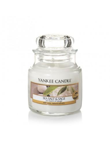 Sea Salt & Sage - Yankee Candle