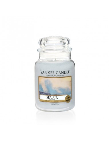 Sea Air - Yankee Candle