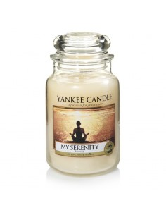 My Serenity - Yankee Candle