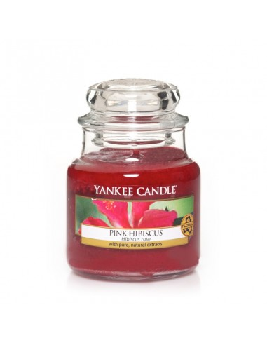Pink Hibiscus - Yankee Candle