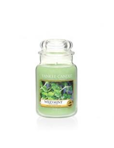 Wild Mint - Yankee Candle
