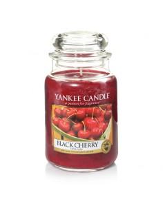 Black Cherry - Yankee Candle
