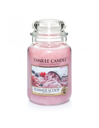 Summer Scoop - Yankee Candle