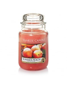 Summer Peach - Yankee Candle