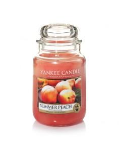 Summer Peach - Yankee Candle