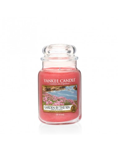 Garden by the Sea - Yankee Candle