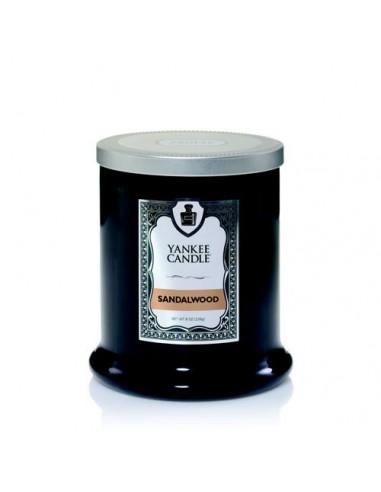 Sandalwood Barber Shop - Yankee Candle
