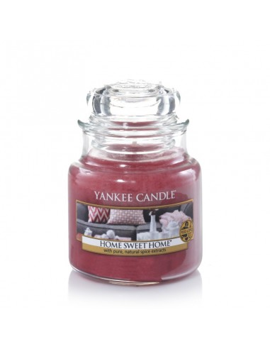 Home Sweet Home - Yankee Candle