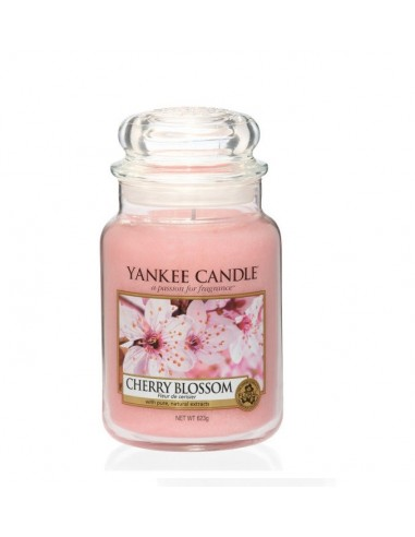 Cherry Blossom - Yankee Candle