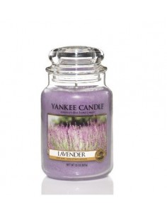 Lavender - Yankee Candle