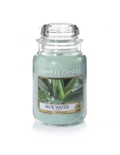 Aloe Water - Yankee Candle