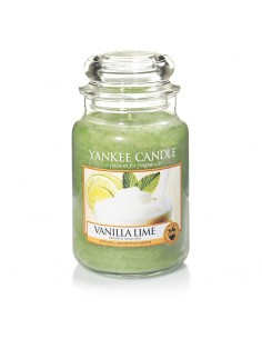 Vanilla Lime - Yankee Candle