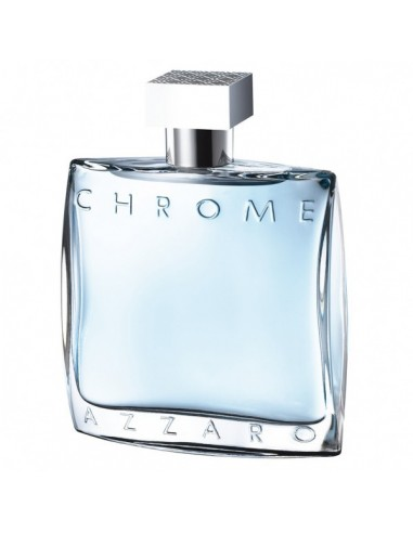 Chrome For Men edt 100 ml TESTER- בושם לגבר