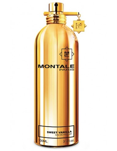 SWEET VANILLA EDP BY MONTALE