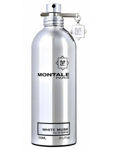 WHITE MUSK אדפ מבית מונטל - בושם לאישה