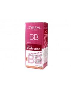 קרם BB סקין פרפקשן לעור צעיר SPF25 בהיר