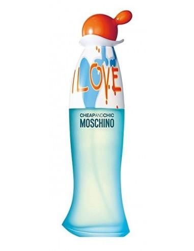 בושם לאישה - I Love Love 100 ml edt by Moschino