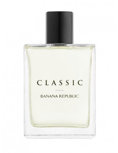 Classic by Banana Republic 125 ml edt