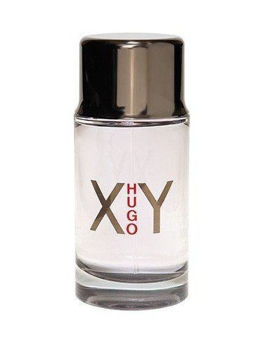 XY 100 ml edt by Hugo Boss