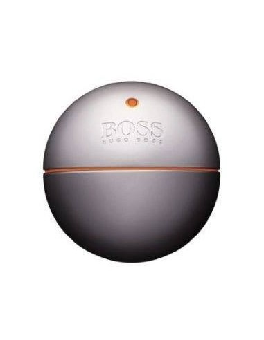 Boss In Motion 90 ml edt by Hugo Boss tester - בושם לגבר