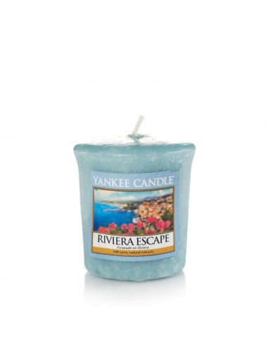 Riviera Escape Votive Candles - ינקי קנדל