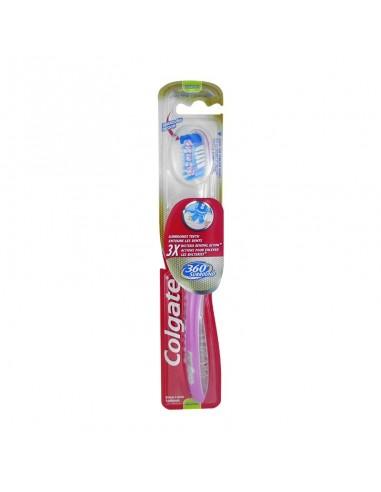 מברשת שיניים COLGATE 360 SURROUND