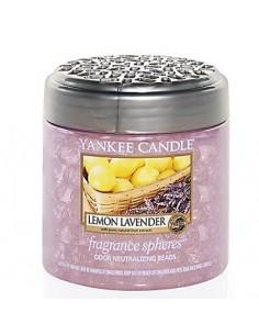פניני אווירה Lemon Lavender - ינקי קנדל