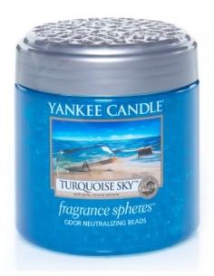 פניני אווירה Turquoise Sky - ינקי קנדל