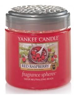 פניני אווירה Red Raspberry - ינקי קנדל