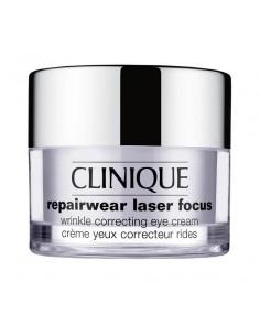 קליניק - קרם לטשטוש קמטים לעיניים Repairwear Laser Focus - טסטר