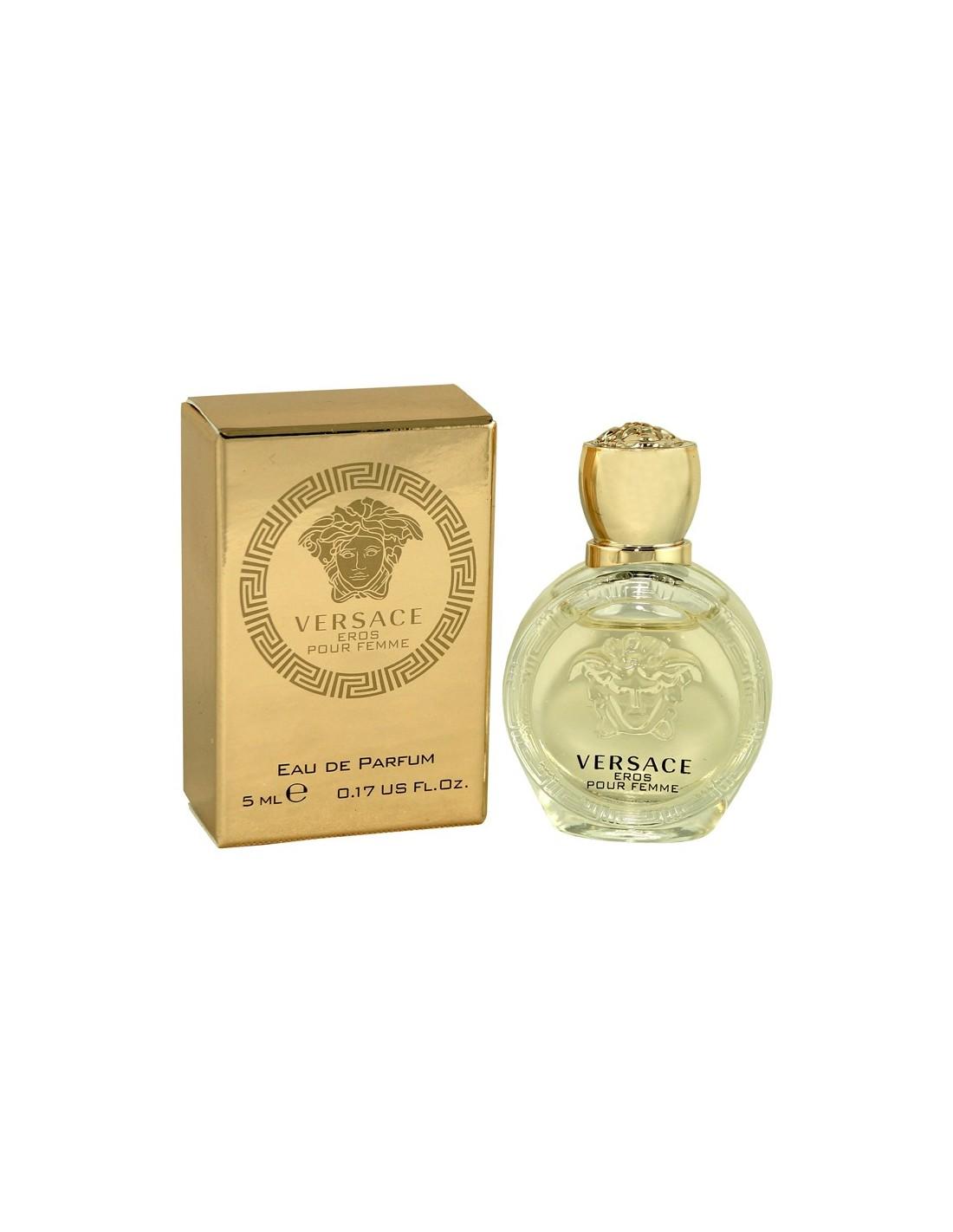 Versace Eros (L)  min 5ml edp