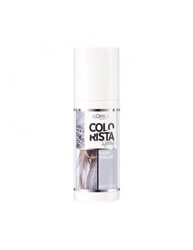 לוריאל - Colorista אפור