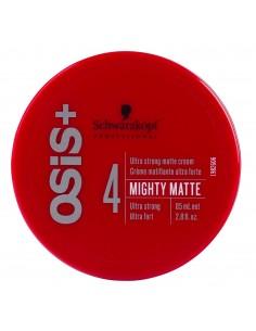 OSIS+ 4 MIGHTY MATTE Schwarzkopf