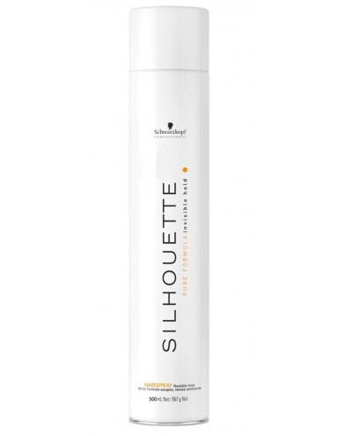 SILHOUETTE FLEXIBLE HOLD Schwarzkopf