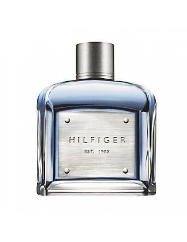 Hilfiger Men 100 ml edt by Tommy Hilfiger tester - בושם לגבר