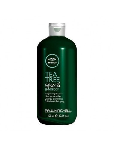 שמפו עץ התה tea tree special/500ML