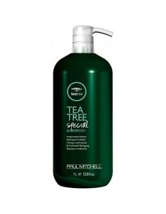 פול מיטשל - שמפו עץ התה tea tree special/1LITER